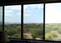 folie geamuri reflexiva solara